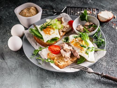 Raňajkuj ako kráľ – prečo sú raňajky najdôležitejšie jedlo dňa
