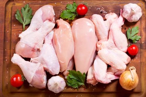 Tipy, na čo dohliadnuť pri kúpe hydinového mäsa