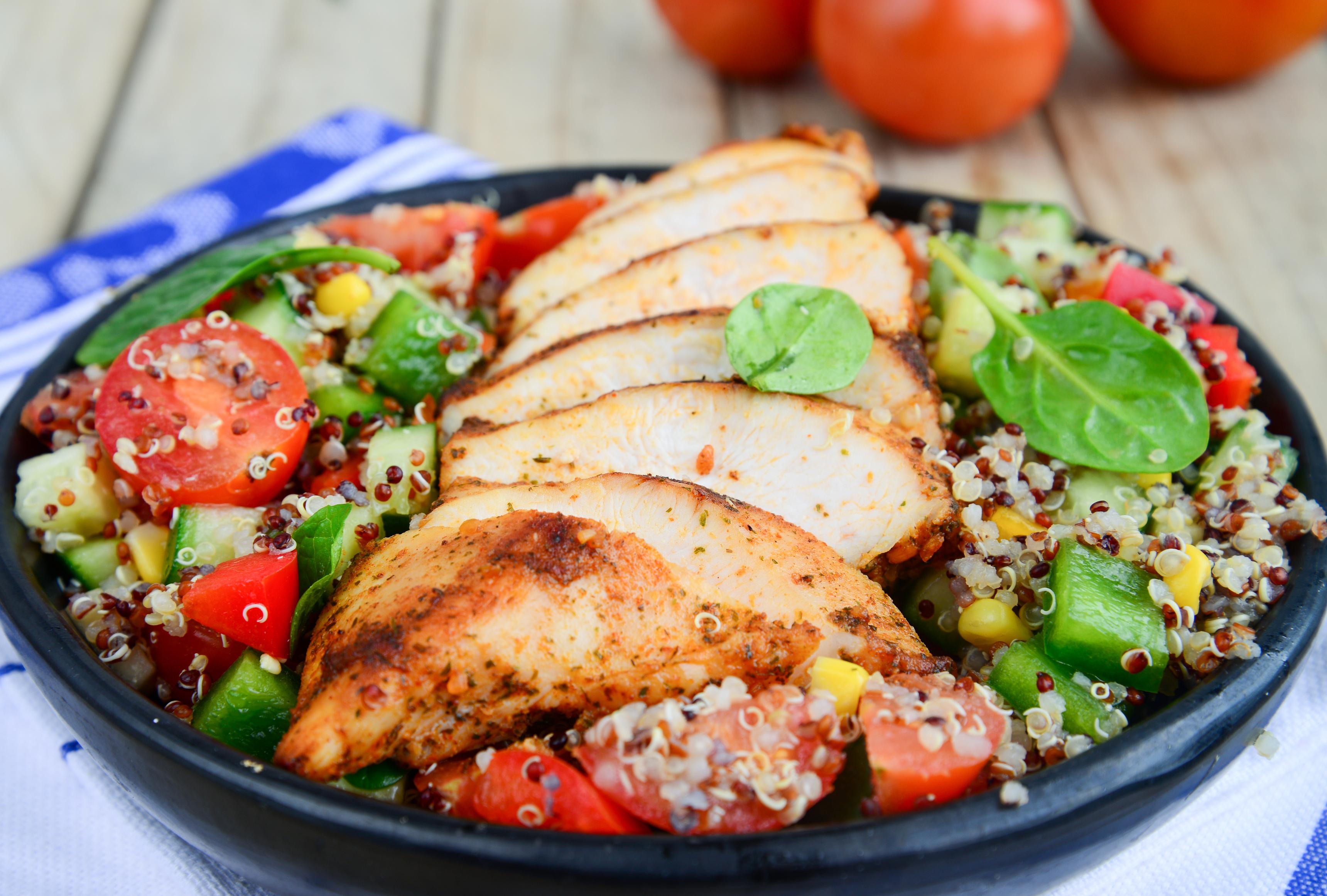 6 presvedčivých dôvodov, prečo si obľúbiť práve hydinové mäso