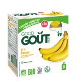 Good Goot banán bal.