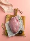 Morčacie prsia