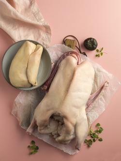 Husacie mäso